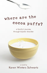 Book: Where Are the Cocoa Puffs?